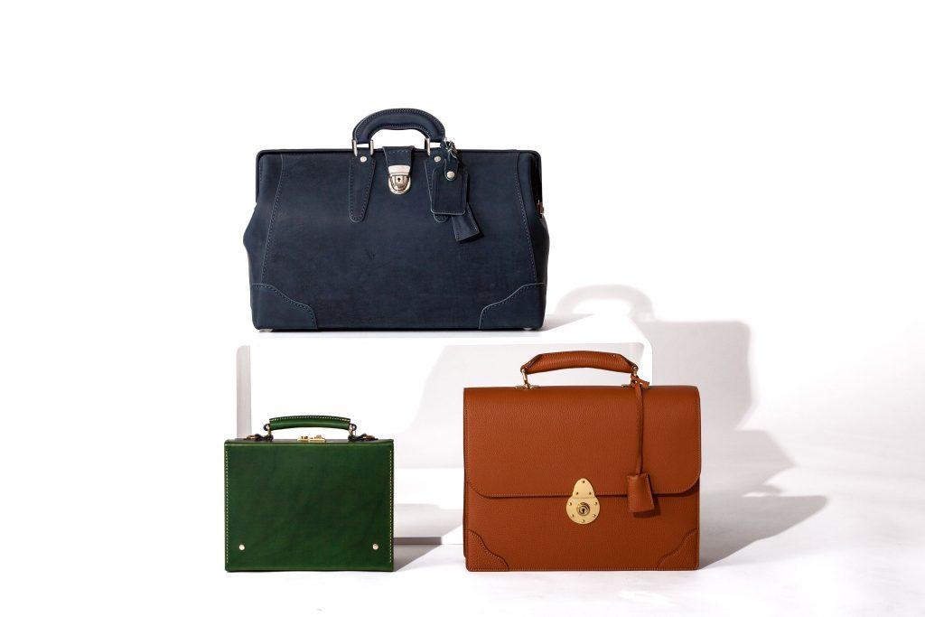 マスミ鞄嚢、豊岡鞄、100年の老舗、城崎温泉、KITTE丸の内